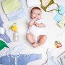 Oblečení pro miminko - příjemné na tělo, i pastva pro oko