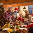 Vánoce jsou tady. Oslavte je tradicí