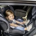 Ne všichni rodiče umí správně usadit dítě do autosedačky. Vyhněte se nebezpečným chybám