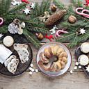Dietní chyby o Vánocích číhají v kaprech, salátech i cukroví