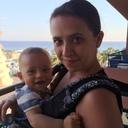 Roztroušená skleróza mi život hodně změnila, miminka jsem se ale nevzdala