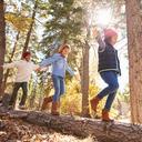 Nakrmte zvířata, poznejte techniku a zažijte adrenalin…: 10 tipů, kam s dětmi na výlet