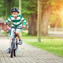 Jak vybrat kolo pro dítě? Začněte odrážedlem a zbytečně nešetřete