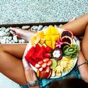 Láska prochází žaludkem i v létě aneb Zdravá afrodiziaka na talíři