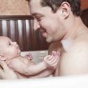 Otec na mateřské dovolené? Jde to!
