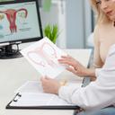 Nitroděložní tělíska obsahující hormon žlutého tělíska