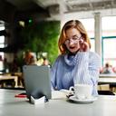 Ženy jsou v práci spokojenější než muži. Častěji si vybírají zaměstnání, které je naplňuje