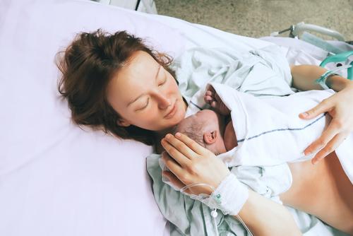 Pro snadný porod s těhotenskou cukrovkou dodržujte tato pravidla