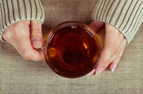 Náhrada za klasický test těhotenské cukrovky? Rohlíky a černý čaj