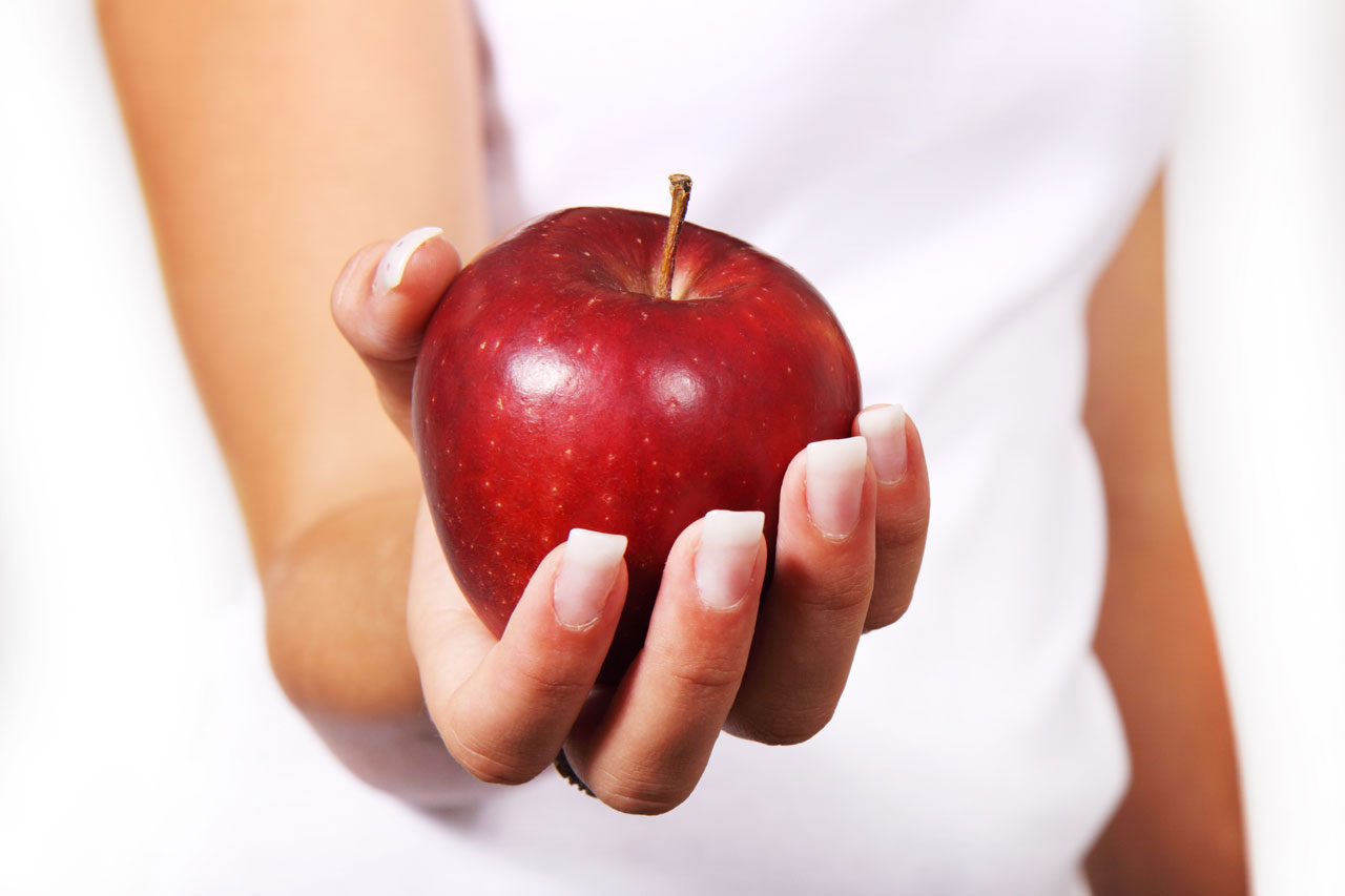 13 pravidel pro zdravé snižování hmotnosti po porodu