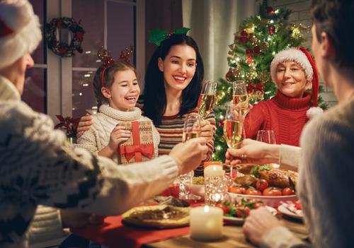 Rodinná pohoda, nebo hádky? Průběh oslav vánočních svátků je na vás…