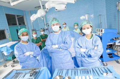 Jak se připravit na operaci