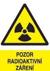 Lze uniknout radioaktivnímu záření?