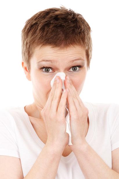 Pylová alergie a léčba neplodnosti, jde to skloubit?