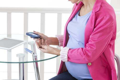 Strašák jménem těhotenská cukrovka. Zpříjemněte si ji