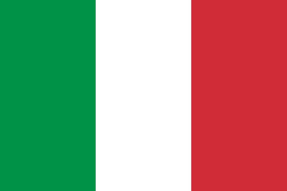 Italská jména