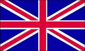 Britská jména