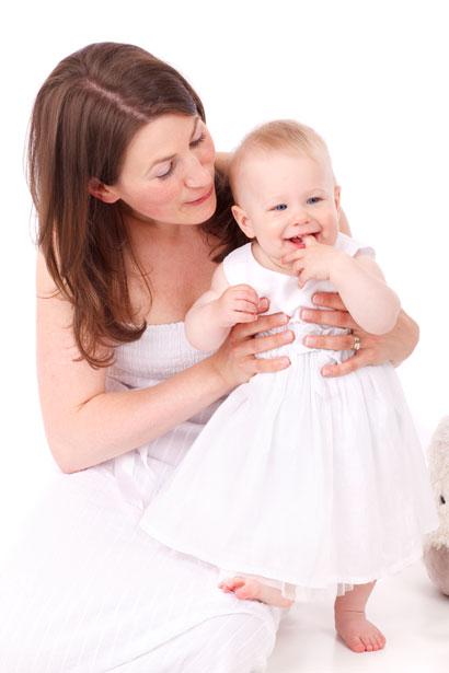 Náhradní a biologická matka, znáte tyto termíny?