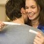 Sexuální soužití párů léčících se pro neplodnost může být narušeno