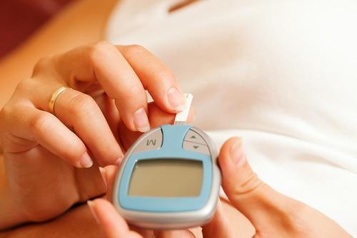 Normální výsledky testu na těhotenskou cukrovku
