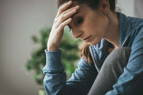 Poporodní výkyvy nálad a deprese