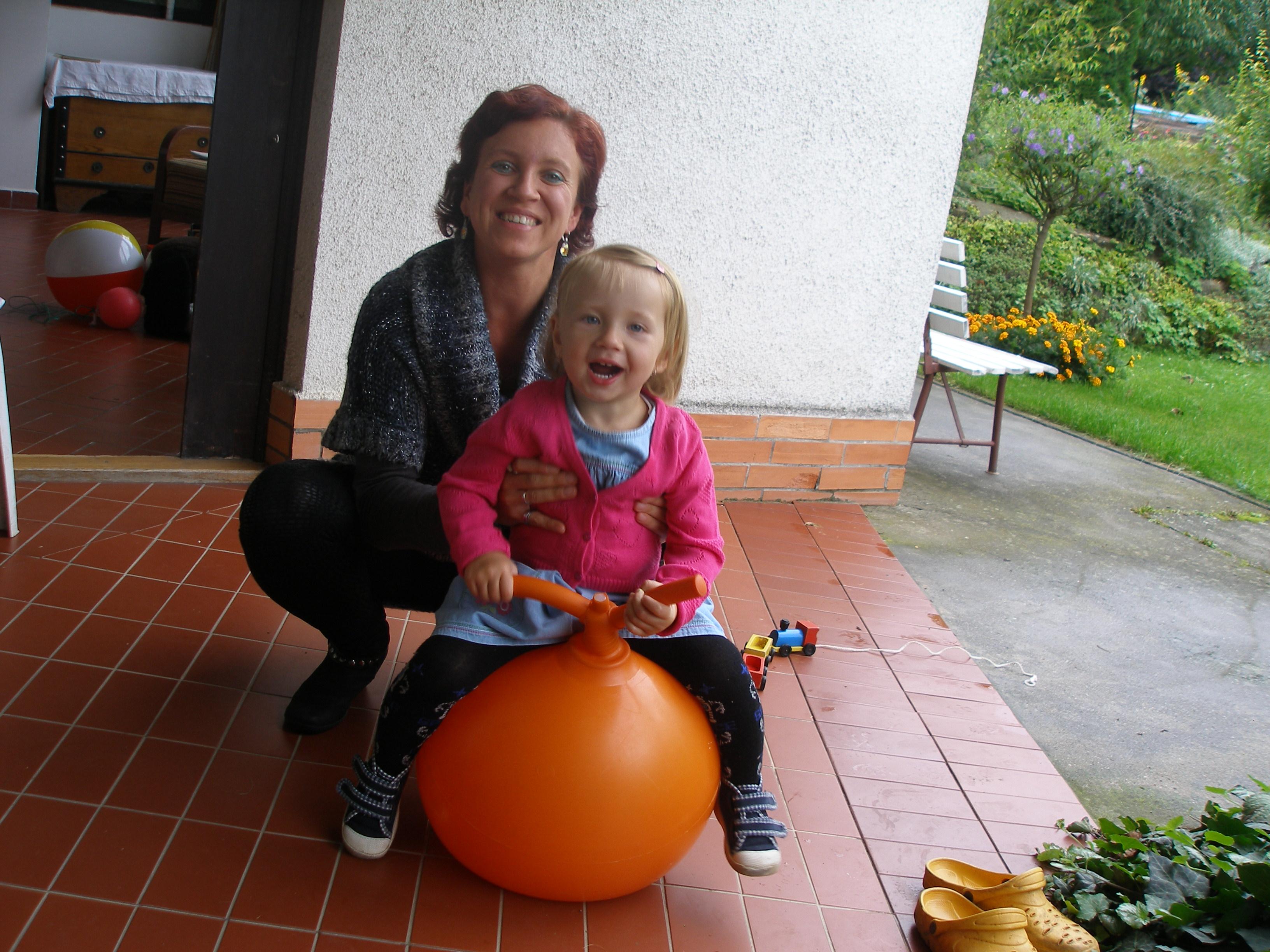 Alena čekala na štěstí přes dvacet let, pak ji překvapila nemoc