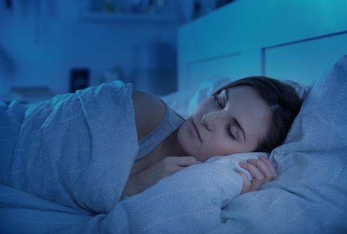 Meduňka podpoří nejen spánek