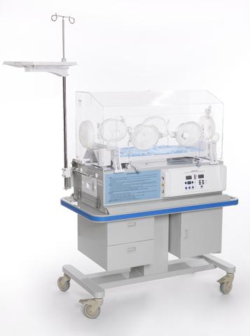 Perinatologická pracoviště II. typu (intermediární péče)