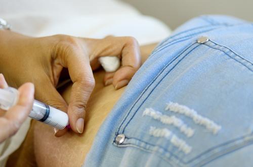 Antikoncepce v injekci, i to je možné
