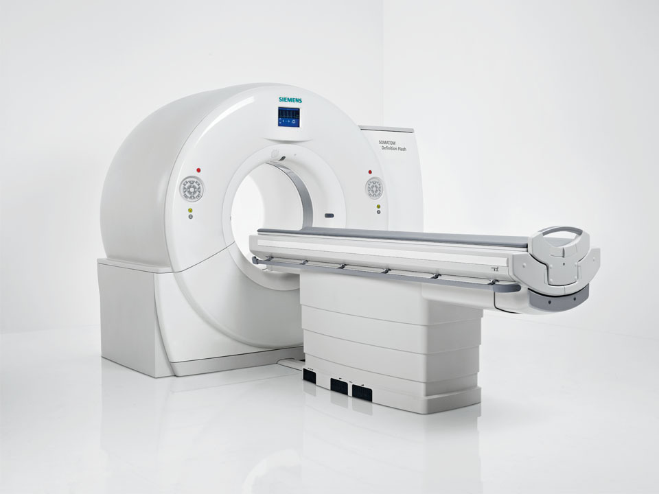 Mohou děti podstoupit vyšetření pomocí záření?