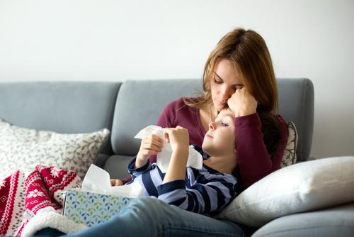 Můžete být sebelepší rodič, ale vše může být marné, pokud přijde meningokok