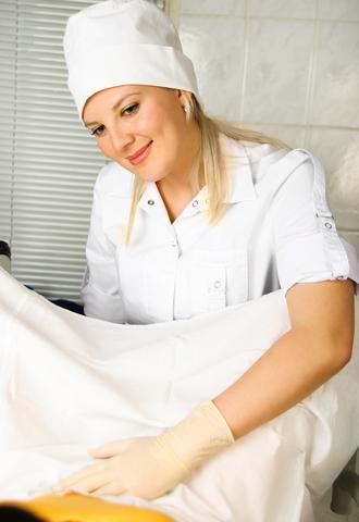 Konizace-operace na děložním čípku