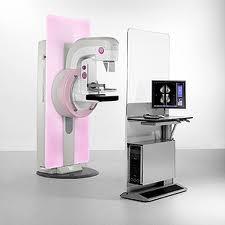 Tři čtvrtiny nádorů prsu u nás nalezeno v nejnižším počátečním stádiu