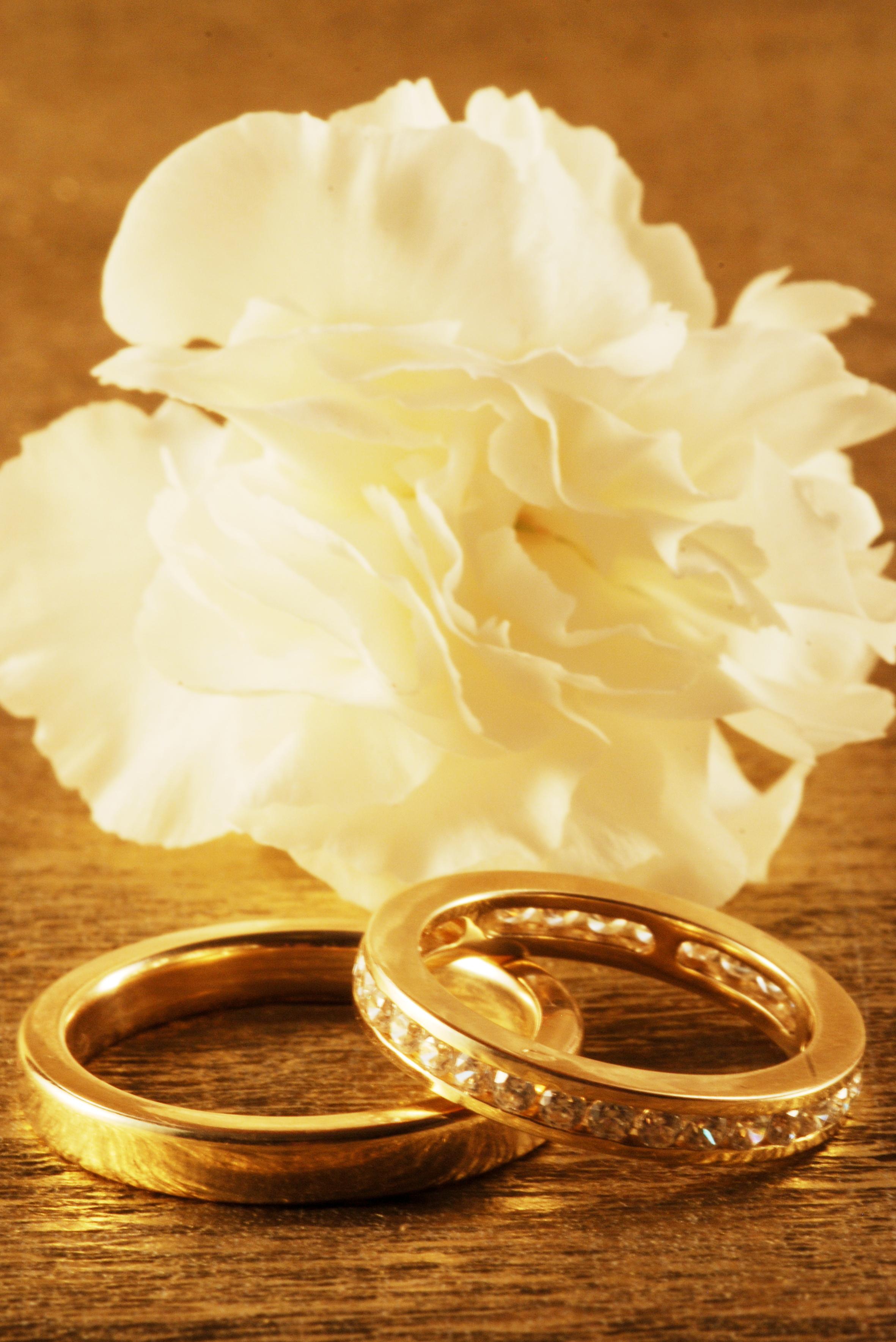 Jak Češi uzavírají sňatky