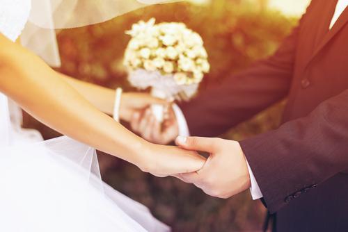 Celý svět si zase připomene význam manželství!