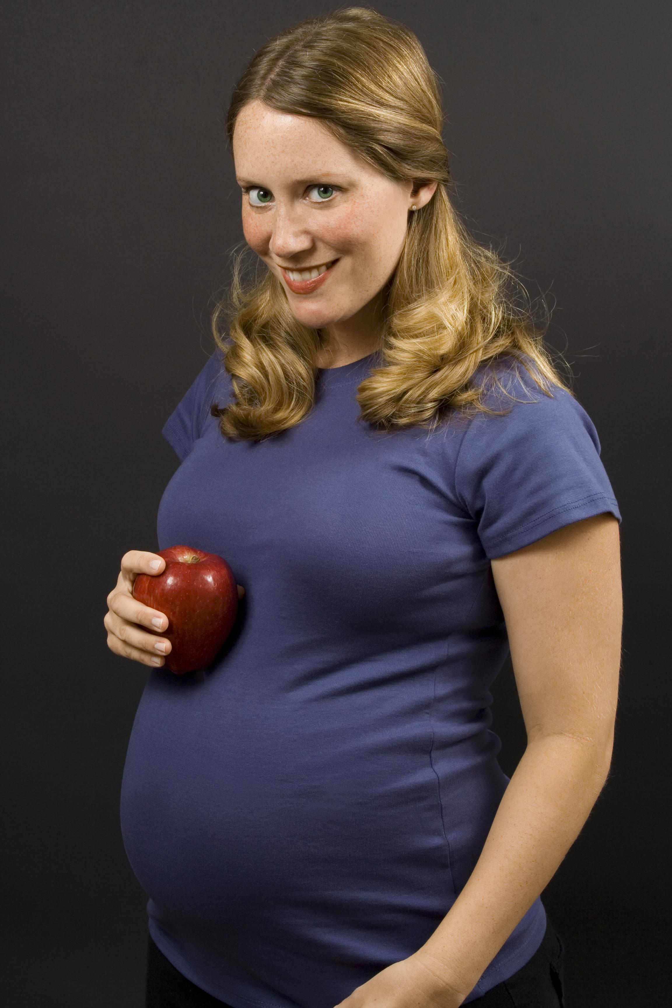 Jak se těhotenská cukrovka projevuje?