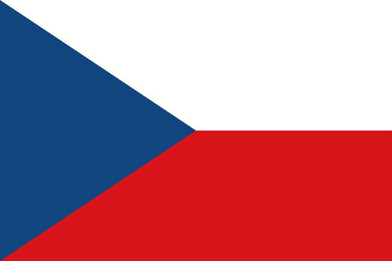 2011 - Česká jména dle oblíbenosti