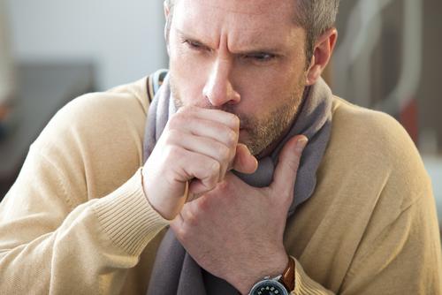 Pět tipů, jak se zbavit dráždivého kašle