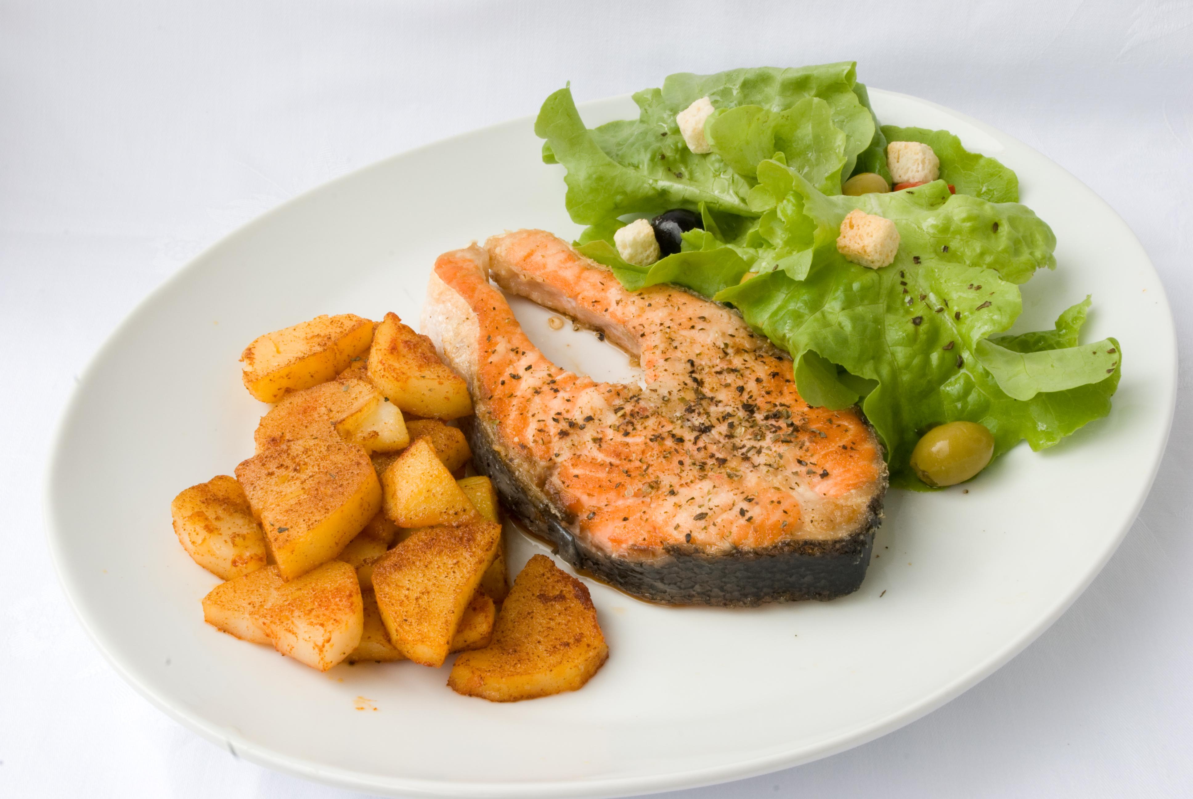 Co by nemělo chybět v jídelníčku před plánovaným otěhotněním?