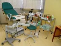 Centra pro screening karcinomu děložního hrdla