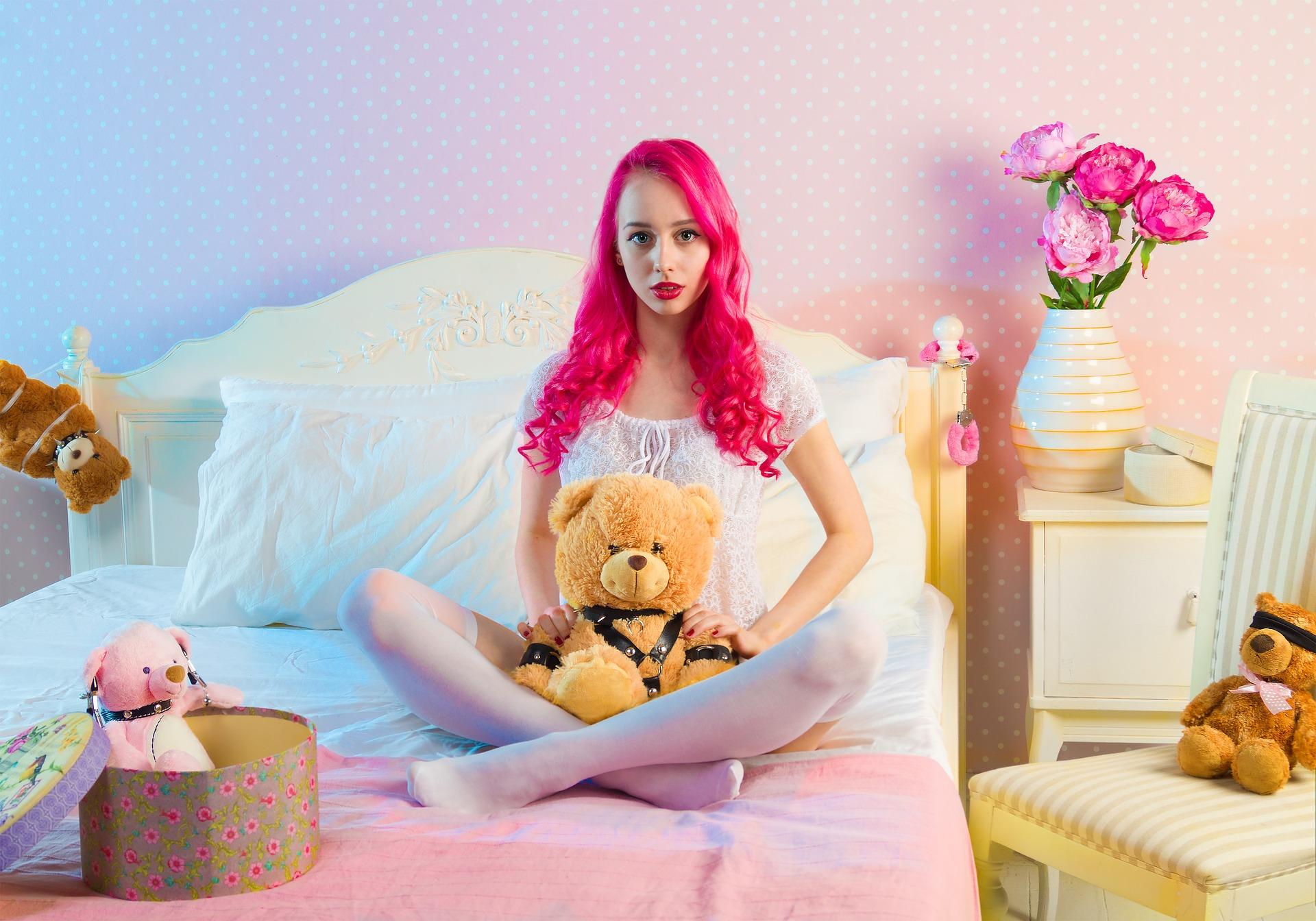 Spánková porucha dospívajících - zpožděná spánková fáze