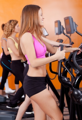Dieta a cvičení