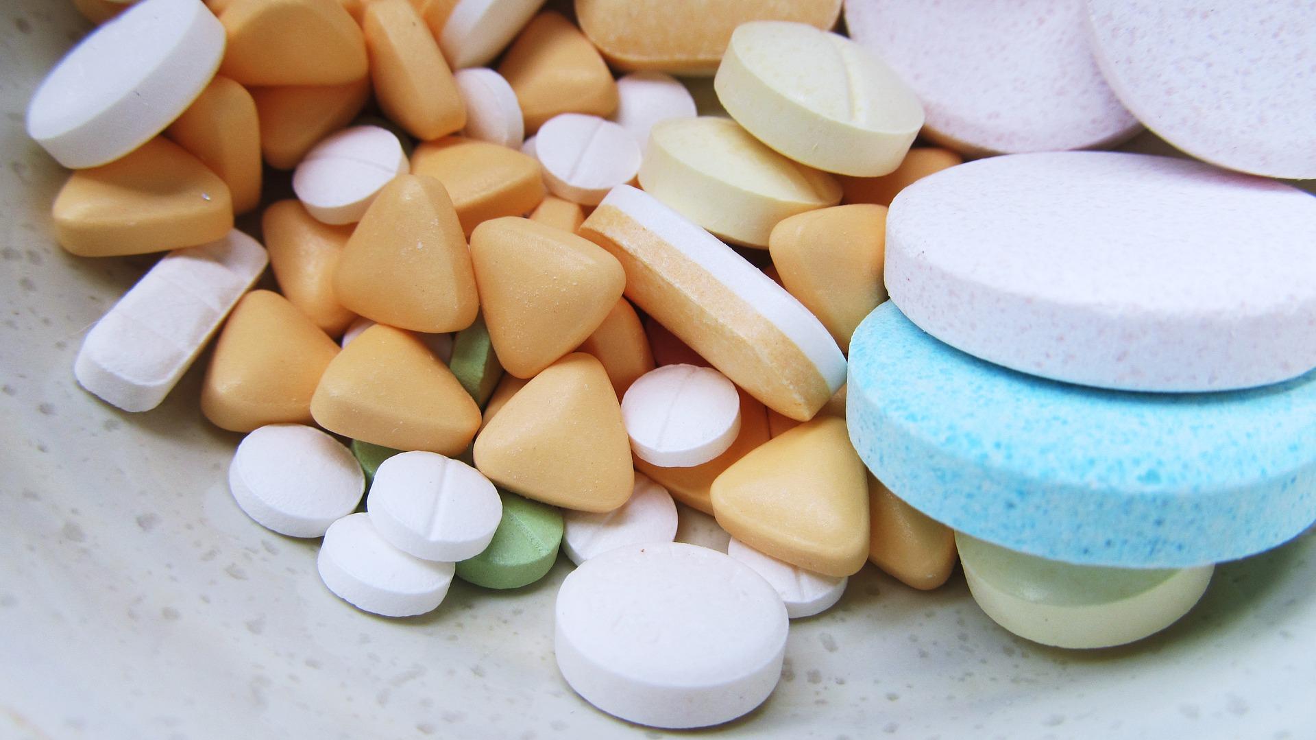 Jak posílit imunity dětí? A co by nemělo chybět v domácí lékárně?