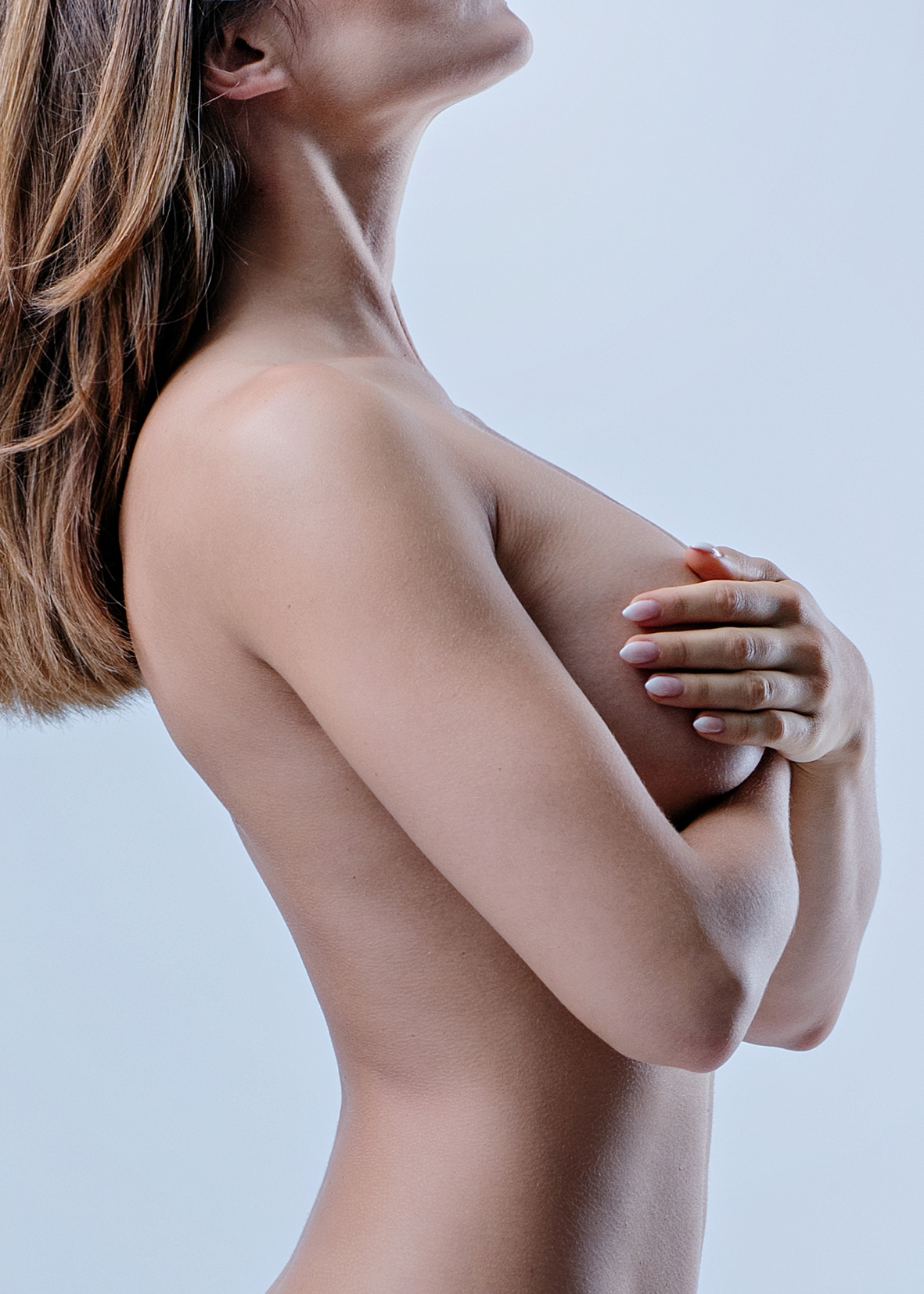 Roman Kufa: Ženy mají o vysněné velikosti a tvaru prsů jasnou představu