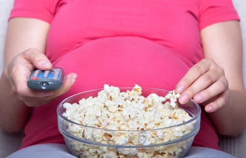 Pozor na obezitu v těhotenství, nese s sebou pro dítě rizika