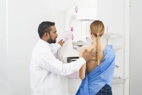 Mamograf zdraví uškodit nemůže!