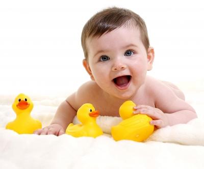 Potničky. Častý problém novorozenců a kojenců