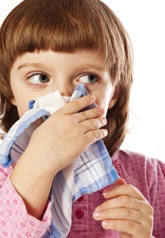 Není rýma jako rýma, někdy jde o alergii