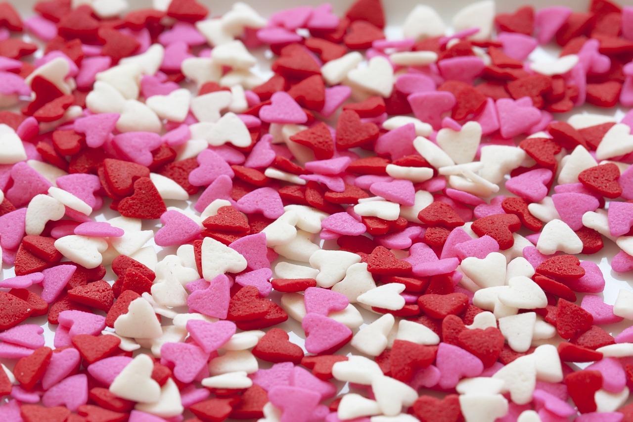 Jak potěšit na Valentýna? Máme tipy, které určitě potěší!
