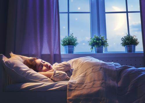 Noční počůrávání, jak ho léčit?
